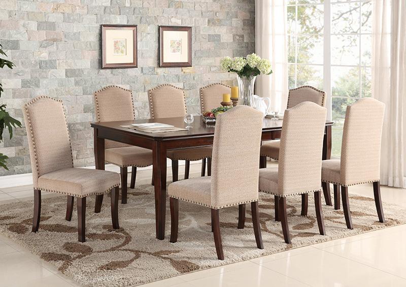 Sophisticated dining room sets atlanta ga images